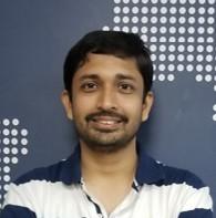 Webinar spekar - Subhransu Majhi