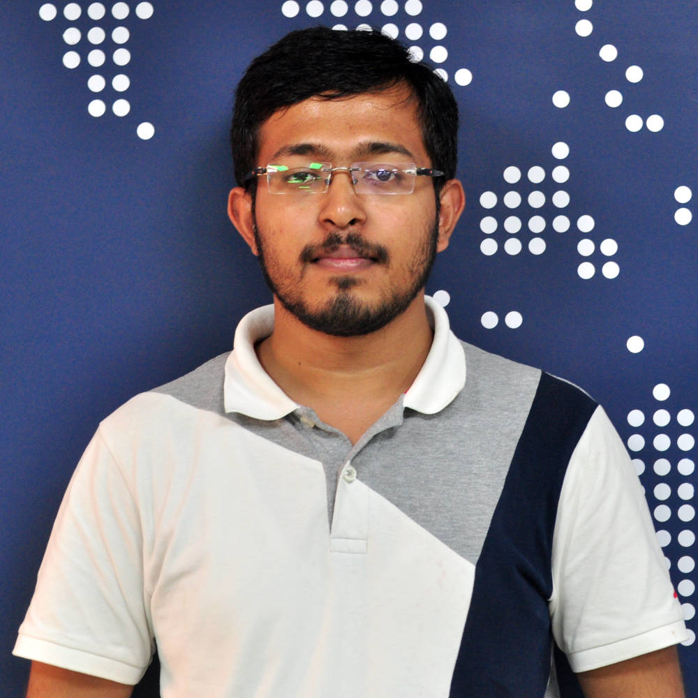 Blog Author - Aaditya Ruiker