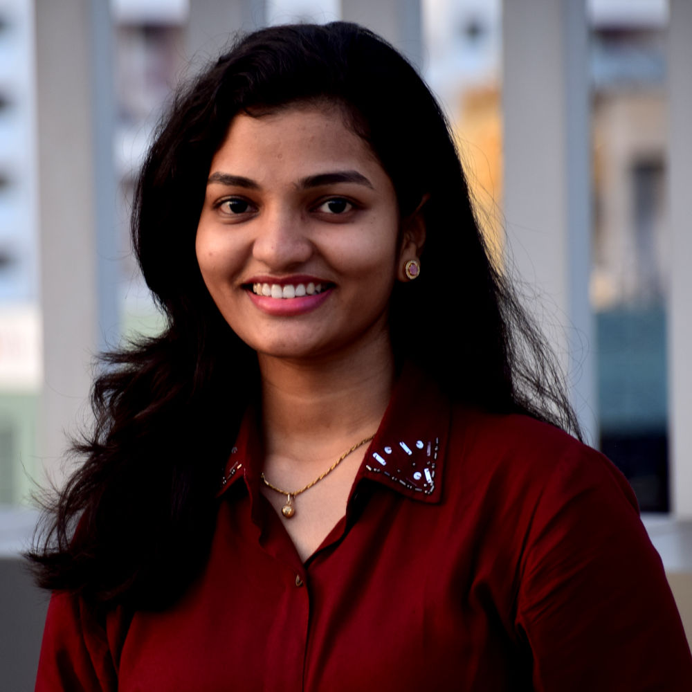 International valve design competition coordinator - Sadhana Kadam