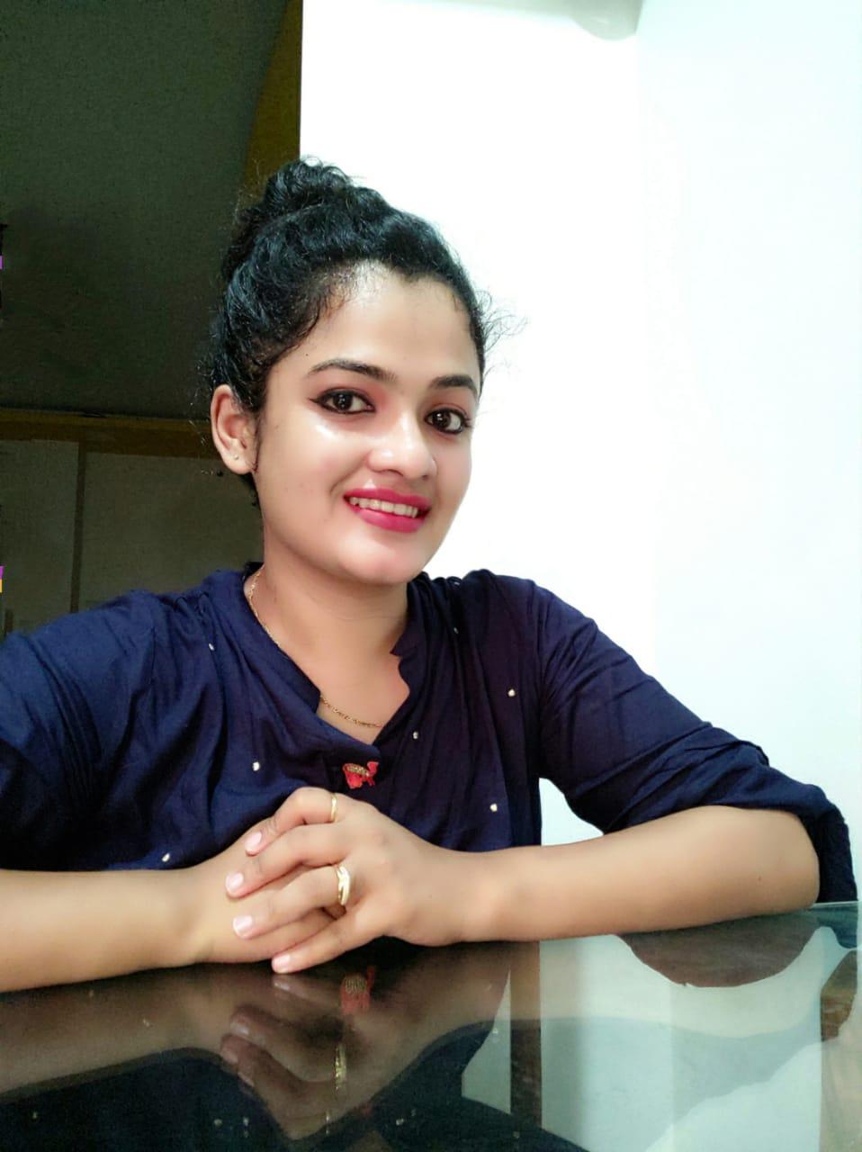 Blog Author - Sneha Shetty