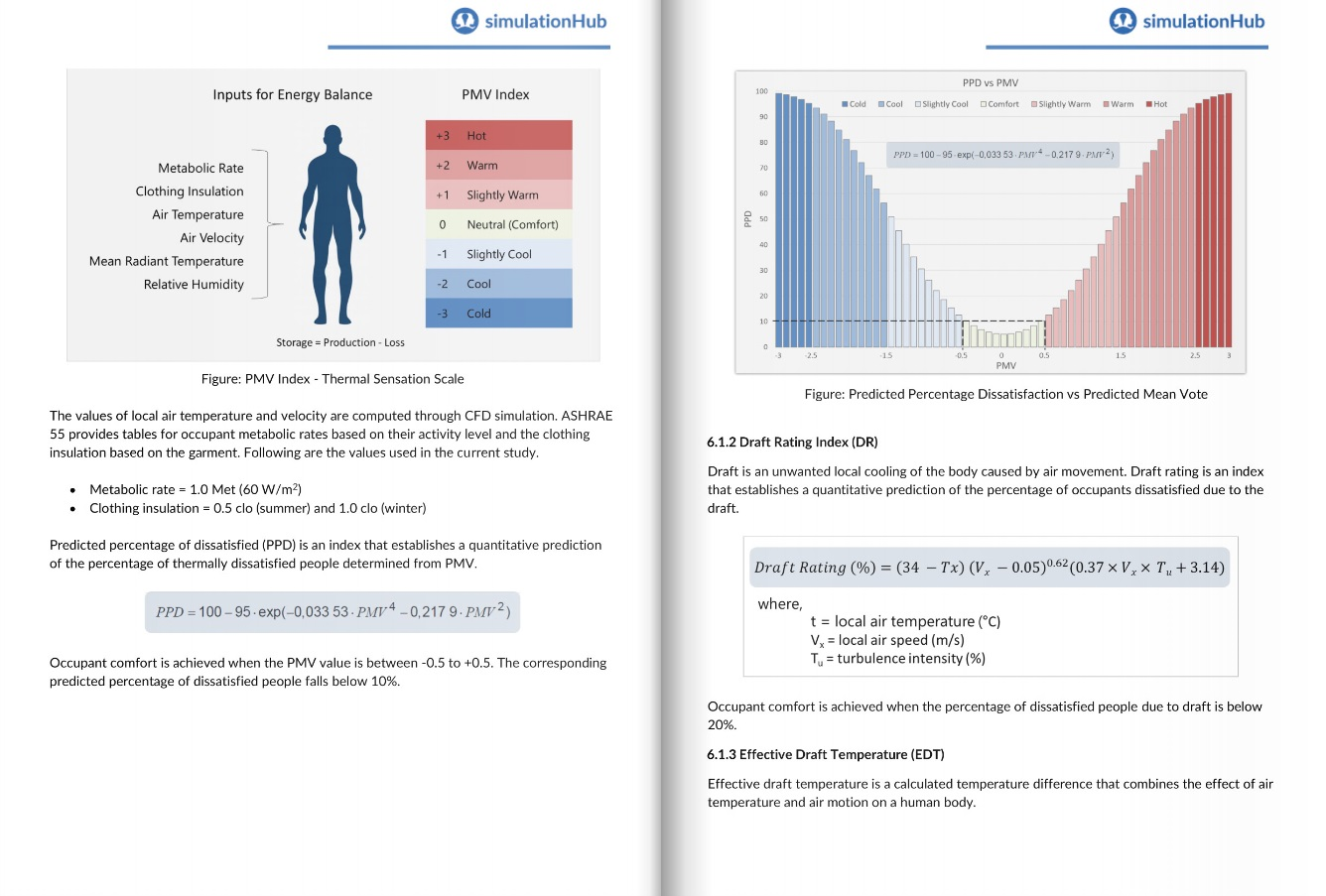 Autonomous HVAC CFD Simulaion Report