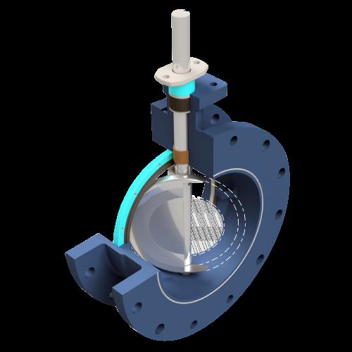 simulationHub International valve design competition 2019
